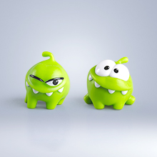 набор 8 - «Cut the Rope»