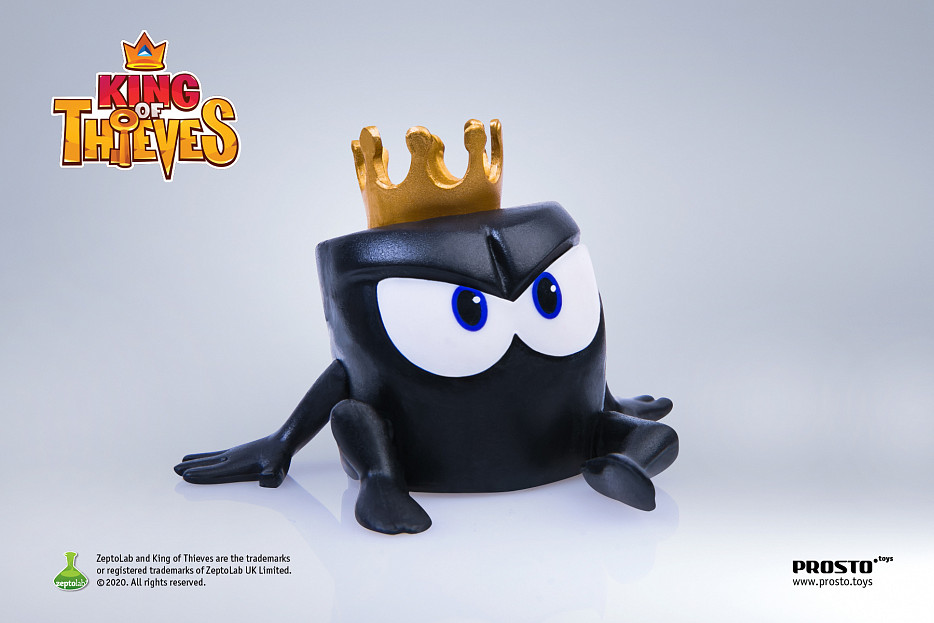 Принц - «King of Thieves» Фото 0