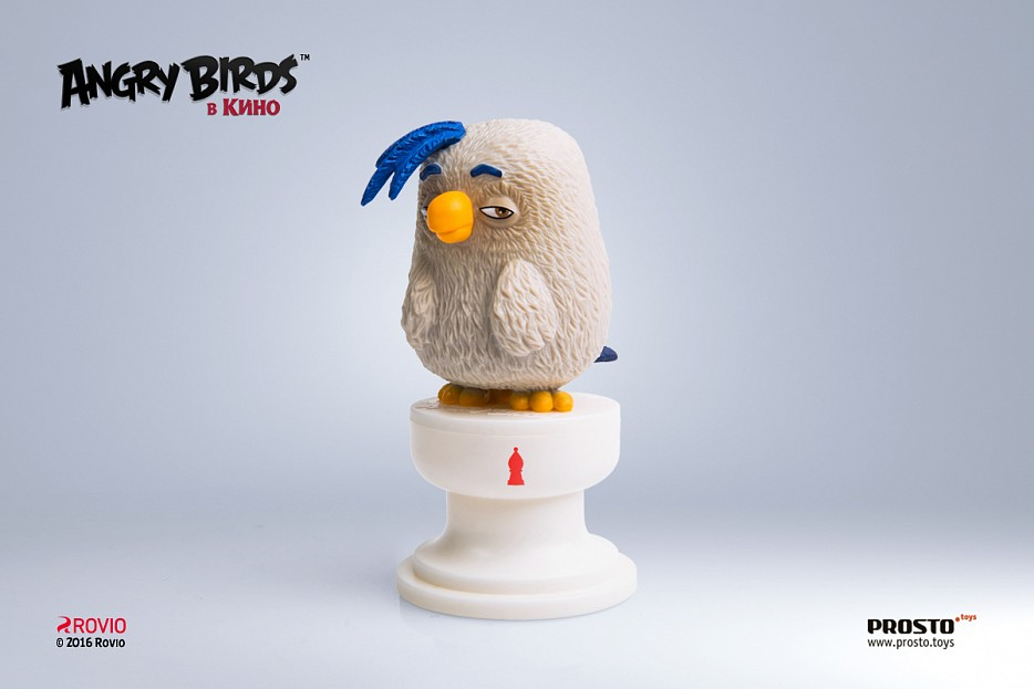 Angry Birds 18 Фото 0
