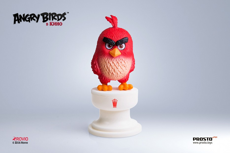 Angry Birds 1 Фото 0