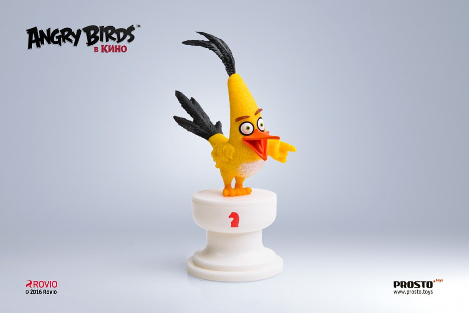 Angry Birds 15 Фото 0